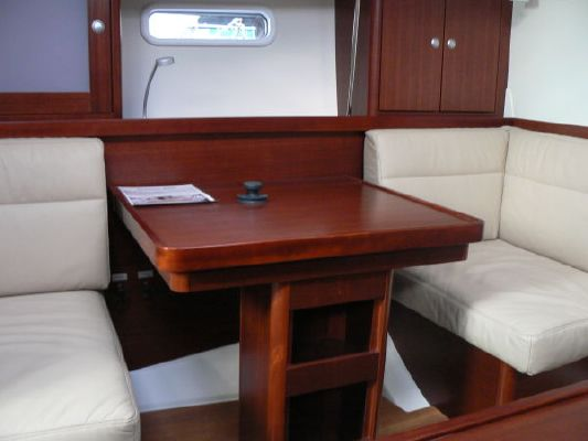 Hanse 400e FREE SLIP with purchase DEMO REDUCTION SALE** 2009 All Boats