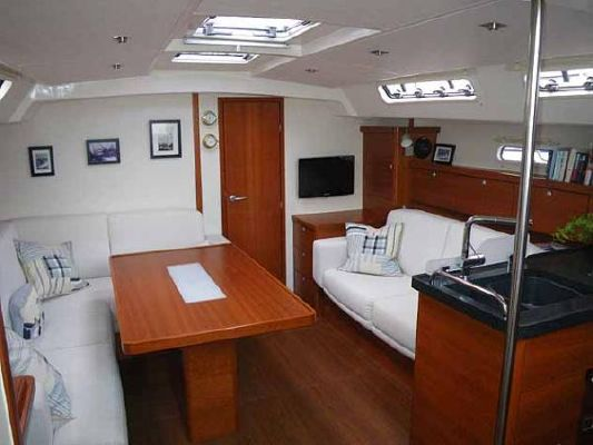 Boats for Sale & Yachts Hanse 470 2009 All Boats