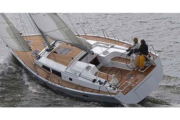 Hanse 470e 2009 All Boats