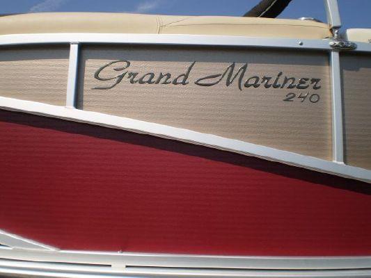 Harris FloteBote 240 Grand Mariner 2009 All Boats