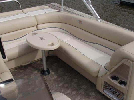 Harris FloteBote Grand Mariner 220 2009 All Boats