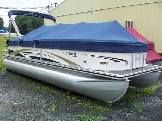 Harris FloteBote Sunliner 220 2009 All Boats