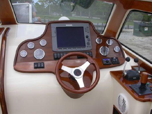 Boats for Sale & Yachts Hinckley Talaria 38R Convertible 2009 All Boats Convertible Boats