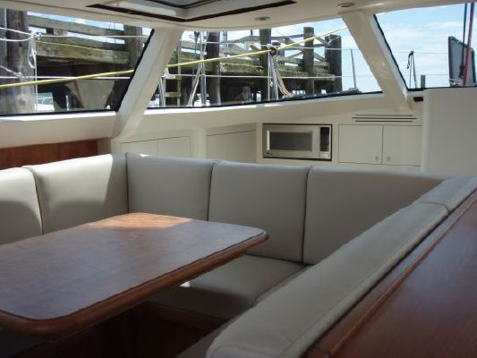 Hodgdon Yachts Tripp Cafe' Racer 2009 SpeedBoats