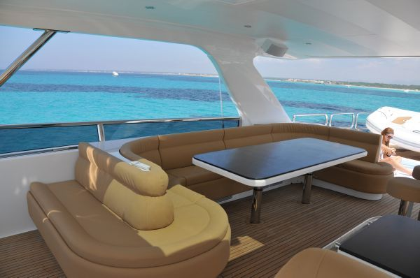 Boats for Sale & Yachts Horizon Elegance 87 2009 All Boats