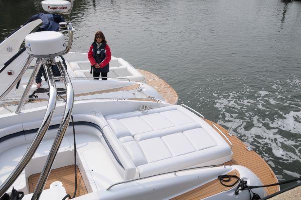 Hunton Powerboats XRS43 2009 All Boats