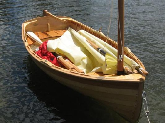 Boats for Sale & Yachts HUON PINE 10FT CLINKER DINGHY 2009 All Boats