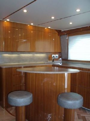 Boats for Sale & Yachts IN STOCK Viking 50' West Coast Edition Convertible 2009 Viking Yachts for Sale