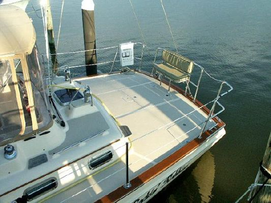 Boats for Sale & Yachts Island Packet 485 2009 All Boats