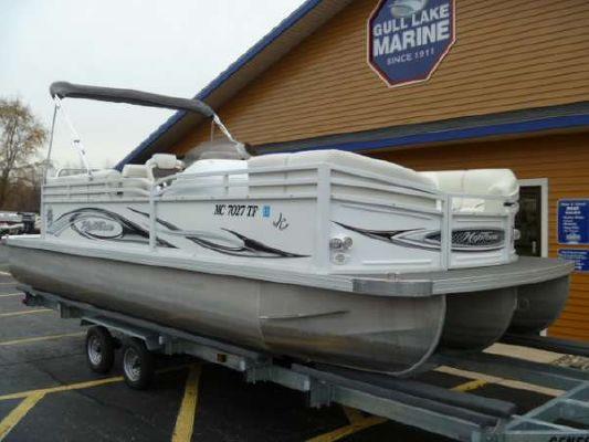 JC Manufacturing SunLounger 23TT 2009 All Boats
