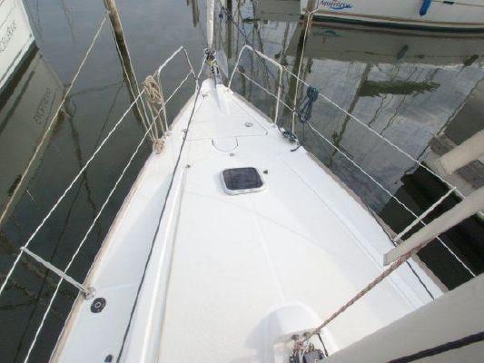 Jeanneau 30i 2009 Jeanneau Boats for Sale