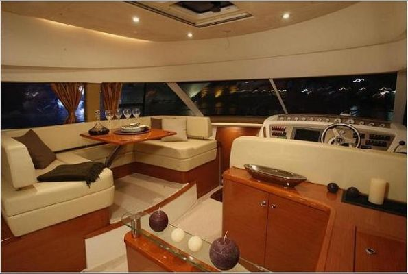 Jeanneau Prestige 50' Fly 2009 All Boats Jeanneau Boats for Sale