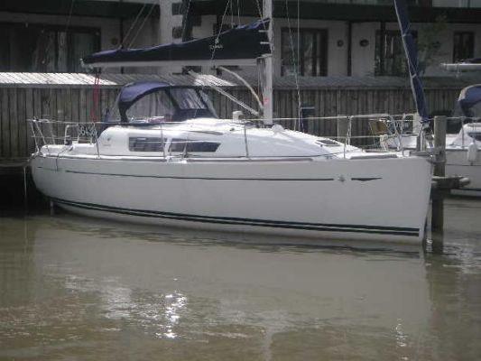 Jeanneau Sun Odyssey 30i 2009 Jeanneau Boats for Sale
