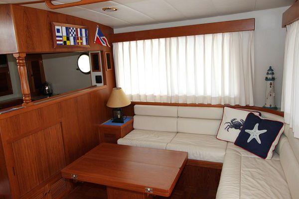 Kadey Krogen 2009 All Boats