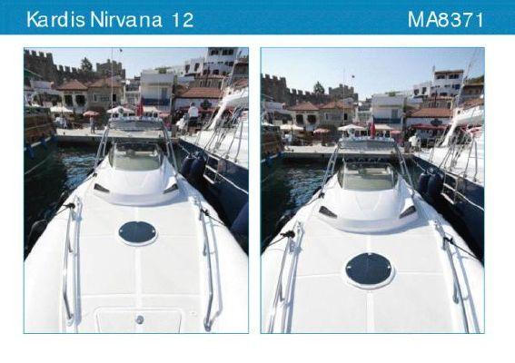 KARDIS Nirvana12 2009 All Boats