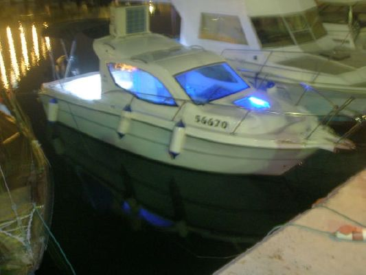 Boats for Sale & Yachts Karnic Bluewater 2265 2009 Bluewater Boats for Sale