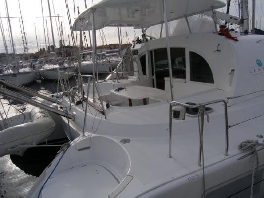Boats for Sale & Yachts Lagoon 380 2009