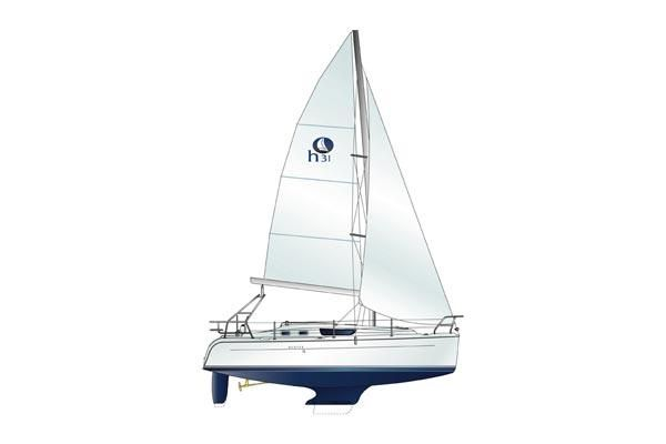 Boats for Sale & Yachts Legend 31 2009 All Boats