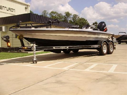 Legend Boats Alpha 211 DCX 2009 All Boats