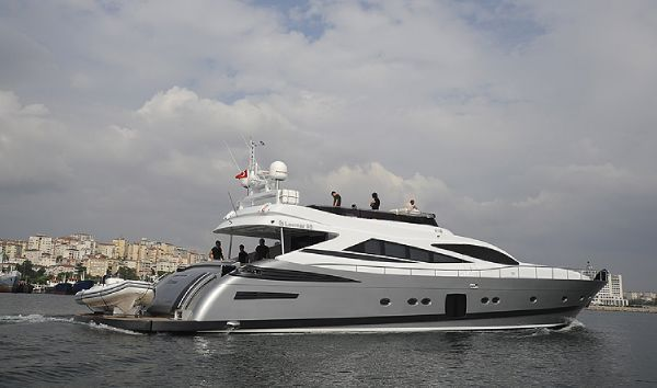 Boats for Sale & Yachts LEOMAR 95 2009 All Boats
