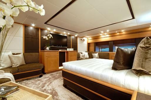 Leopard 46m 2009 All Boats