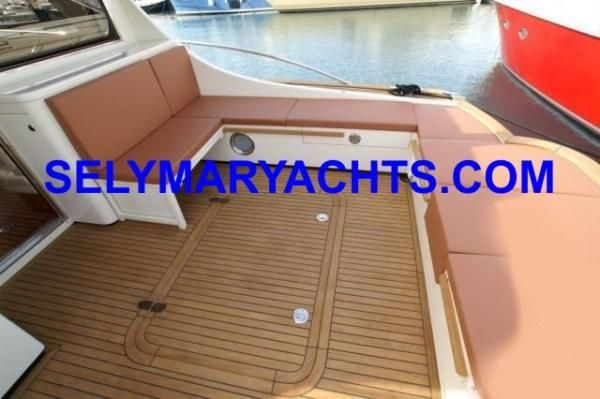 Lobster Solare 47 2009 Lobster Boats for Sale