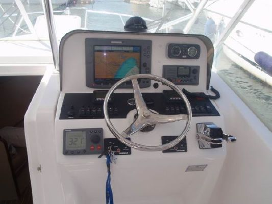 Luhrs 28 2009 All Boats