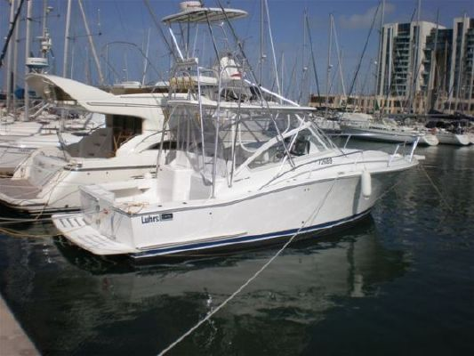 Luhrs 31 2009 All Boats