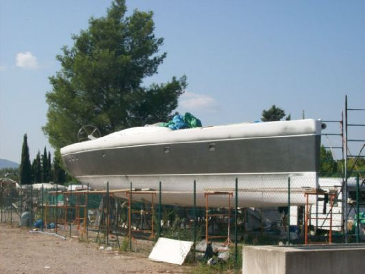 Madikwe 60 2009 All Boats