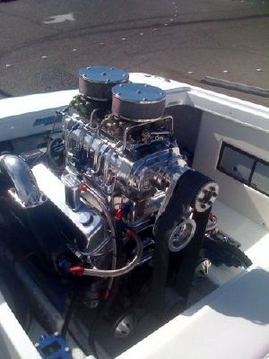 Magic Scepter Power Boat, Trades Accepted 2009 All Boats