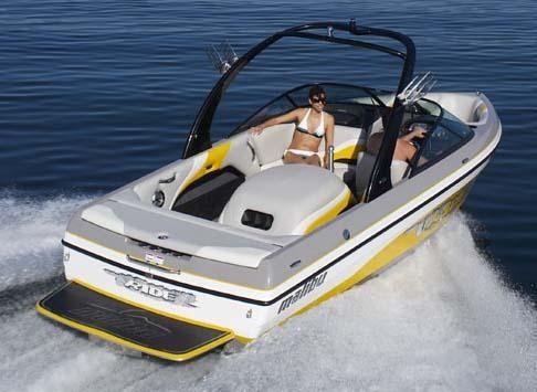 Malibu iRide 2009 Malibu Boats for Sale
