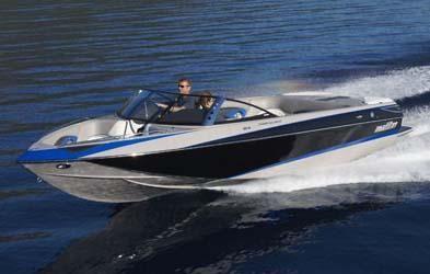 Malibu Sunscape 23 LSV 2009 Malibu Boats for Sale