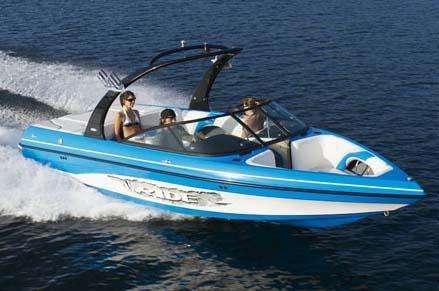 Malibu vRide 2009 Malibu Boats for Sale