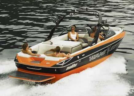 2009 Malibu Wakesetter 23 Xti Boats Yachts For Sale