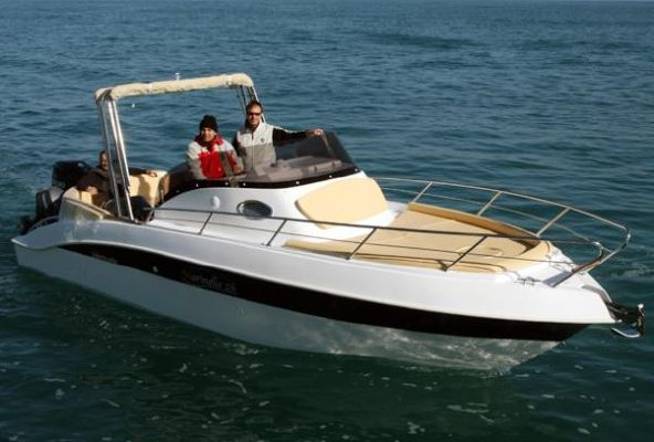 Boats for Sale & Yachts Marinello 26 Cabin 2009 All Boats