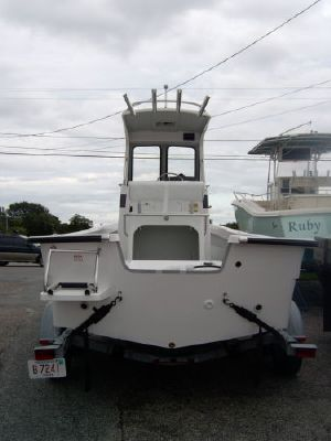 Maritime PIONEER SLIP AVAILABLE 2009 Skiff Boats for Sale