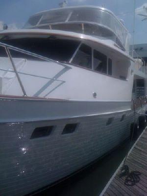 Marlow 61 E 2009 All Boats