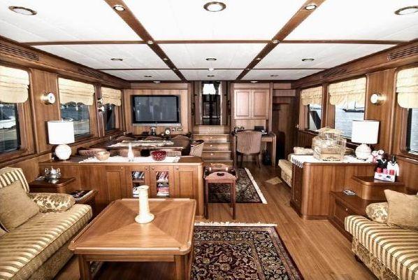 Boats for Sale & Yachts Marmara Deniz Trawler 2009 Trawler Boats for Sale