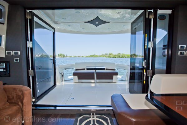Boats for Sale & Yachts Marquis 500 Sport Coupe 2009 All Boats