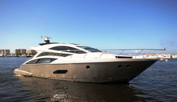 Marquis Sport Coupe Express Cruiser 2009 All Boats