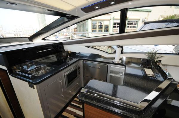 Boats for Sale & Yachts Marquis Sport Coupe Express Cruiser 2009 All Boats