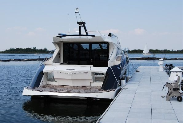 Boats for Sale & Yachts Marquis Yachts 50 Sport Coupe 2009 All Boats