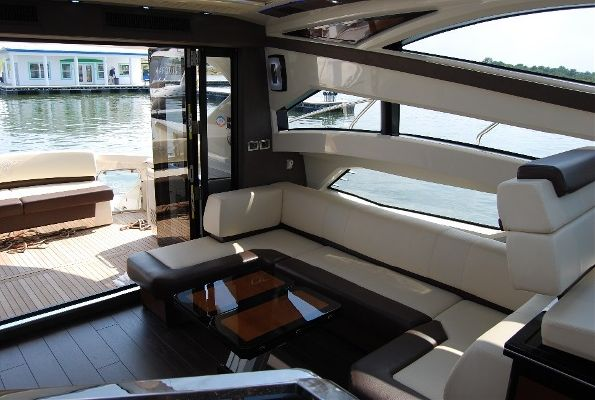 Marquis Yachts 50 Sport Coupe 2009 All Boats