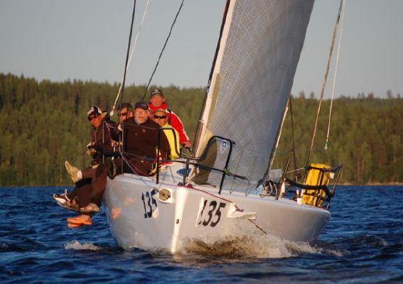 Melges 32 2009 All Boats