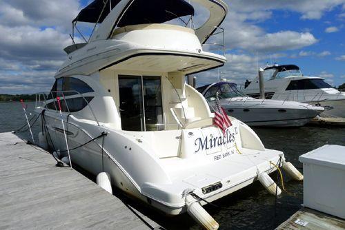 Boats for Sale & Yachts Meridian 391 Sedan Bridge 2009 All Boats
