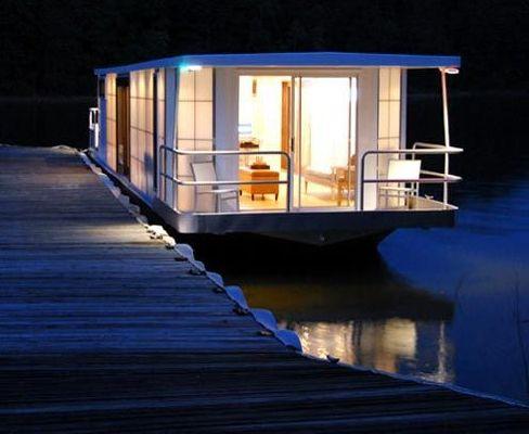MetroShip 48' 2009 All Boats