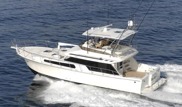 Boats for Sale & Yachts Mikelson Sportfisher 2009 Sportfishing Boats for Sale