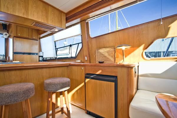 Mikelson Sportfisher 2009 Sportfishing Boats for Sale