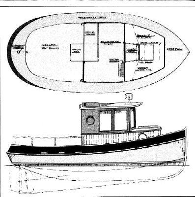 Ken hankinson boat plans | Beks