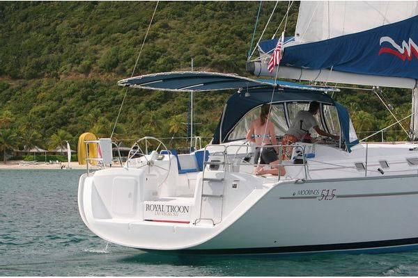 Boats for Sale & Yachts Moorings 51.5. 2009 All Boats